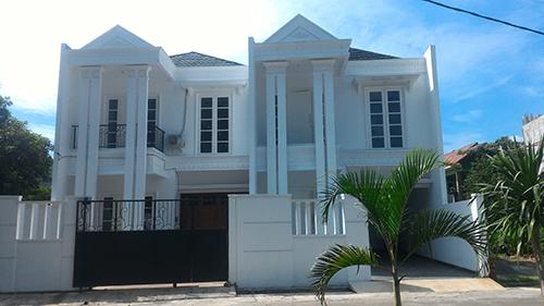 Jual Town House D'Phasa Residence Murah di Duren Sawit Jakarta Timur