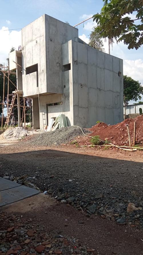 Jual Ayana Town House 0812 1301 0011