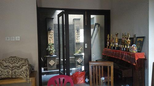 Jual Rumah Bagus D'East Residence 3,9 M Nego di Condet Jakarta Timur