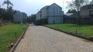 Jual Town House Casa de Namira 0812 1301 0011