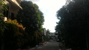 Jual Town House D'East Residence 0812 1301 0011