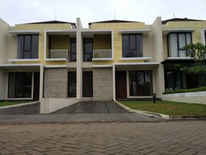 Jual Town House Adora Mulai 2.4 M di Jagakarsa Jakarta Selatan