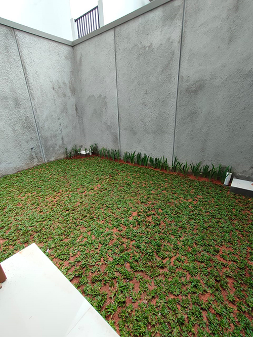 Jual Town House Green Botanical Garden di Jakarta Selatan