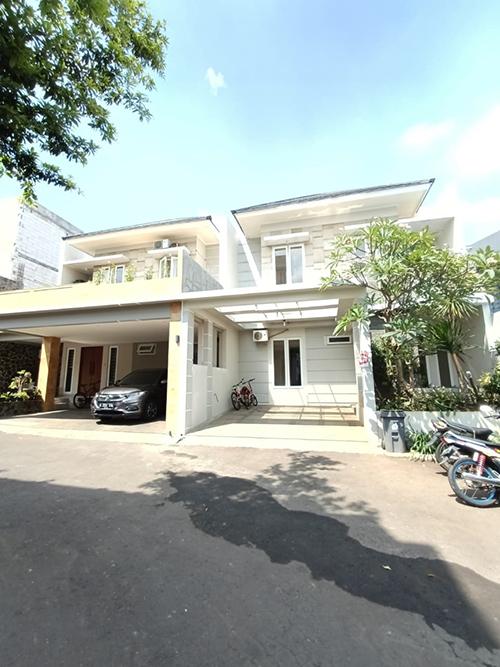 Jual Town House Delima Mansion Mulai 3.6 M di Jakarta Selatan