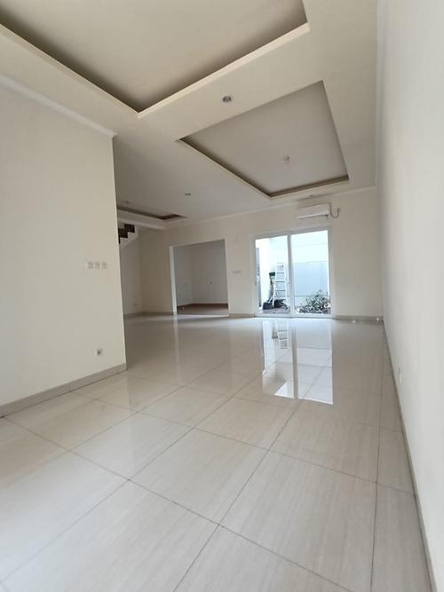 Jual Town House Delima Mansion di Jakarta Selatan