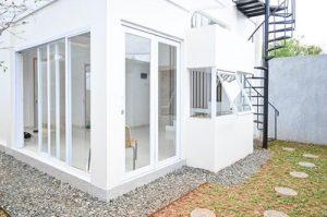 Jual Rumah Garden Town House Joyglo Harga Mulai 2.4 M di Jagakarsa