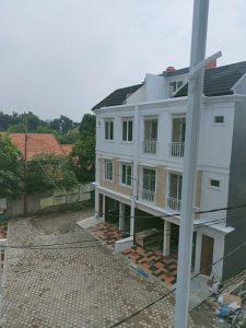 Jual Town House Prime Home di Pasar Minggu