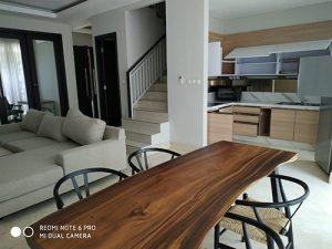 Jual Town House Casaviia Mulai 6.9 M di Kemang Jakarta Selatan