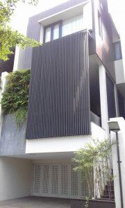 Jual Town House Cilandak Dua Residence di Jakarta Selatan