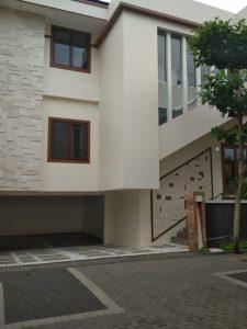 Jual Town House Ragunan Suites di Jakarta Selatan