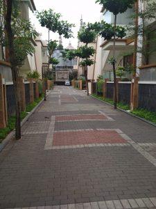 Jual Rumah Ragunan Suites mulai 7.5 M di Pasar Minggu Jakarta Selatan